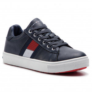 SNEAKERSY LOW CUT TOMMY HILFIGER