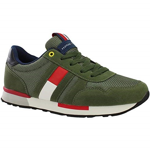 SNEAKERSY LACE UP TOMMY HILFIGER