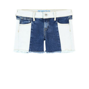 SZORTY FOXTAIL MIX PEPE JEANS