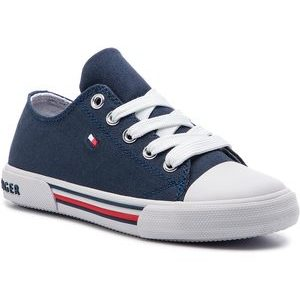 TRAMPKI LOW CUT TOMMY HILFIGER