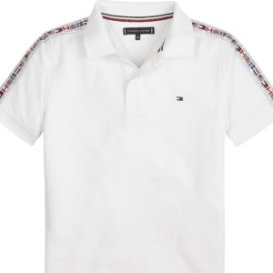 POLO WHITE FLAG TOMMY HILFIGER