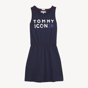 SUKIENKA ESSENTIAL ICON TOMMY HILFIGER