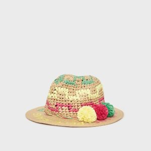 KAPELUSZ BRAID HAT PEPE JEANS
