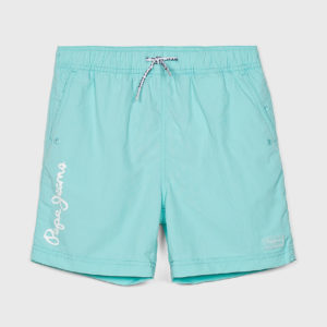 KĄPIELÓWKI MAGIC SWIM TURQUOISE PEPE JEANS
