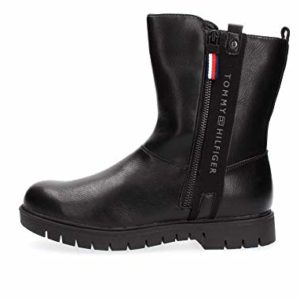 BUTY BOOTIE TOMMY HILFIGER
