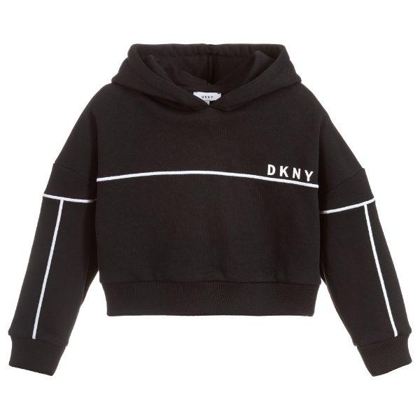 BLUZA D35Q31/09B DKNY