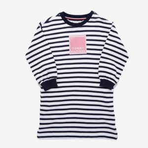 SUKIENKA NAUTICAL STRIPE SWEAT
