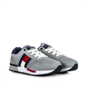 SNEAKERSY LOW CUT LACE-UP TOMMY HILFIGER