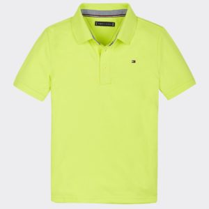 POLO ESSENTIAL REG TOMMY HILFIGER
