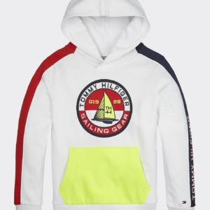 BLUZA SAILING COLORBLOCK TOMMY HILFIGER