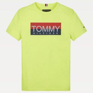 T-SHIRT REFLECTIVE ZAA TOMMY HILFIGER