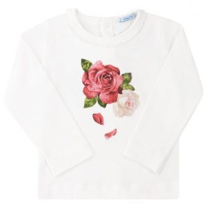LONGSLEEVE 4006 ROSE MAYORAL