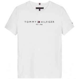 T-SHIRT ESSENTIAL TEE TOMMY HILFIGER