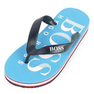 JAPONKI BLUE HUGO BOSS