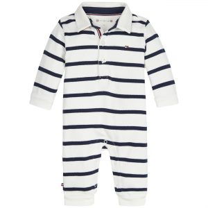 BODY BABY RUGBY IRIS TOMMY HILFIGER