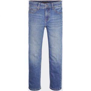 JEANSY STRAIGHT JEANS TOMMY HILFIGER
