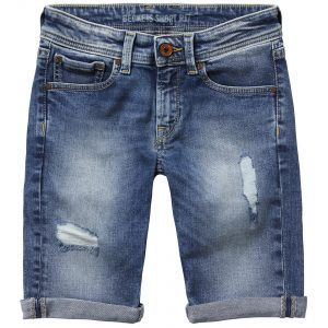 SZORTY BECKETS SHORT PEPE JEANS