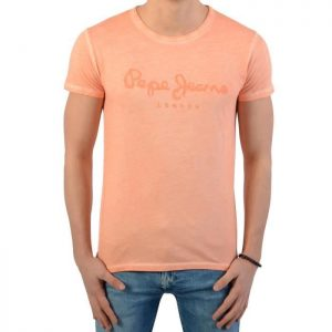 T-SHIRT FONSO SUMMER JR PEPE JEANS