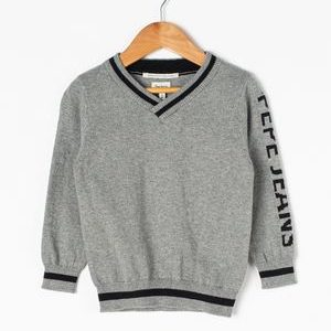 SWETER NELSON JR PEPE JEANS