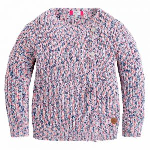 SWETER WONDER MULTI JR PEPE JEANS