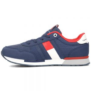 SNEAKERSY LOW CUT UP TOMMY HILFIGER