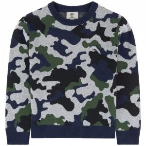 SWETER JUMPER UNIQUE TIMBERLAND