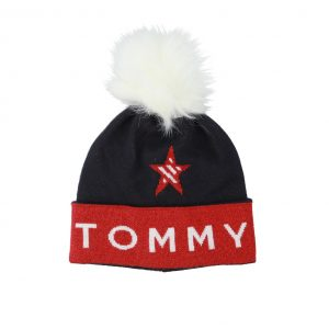 CZAPKA CORPORATE BEANIE TOMMY HILFIGER