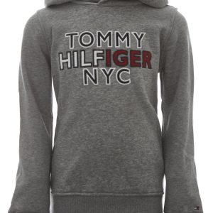 BLUZA TH NYC GRAPHIC HOODIE TOMMY HILFIGER