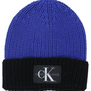 CZAPKA SURF THE WEB MONOGRAM CALVIN KLEIN