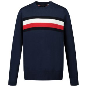 SWETER ESSENTIAL TOMMY HILFIGER