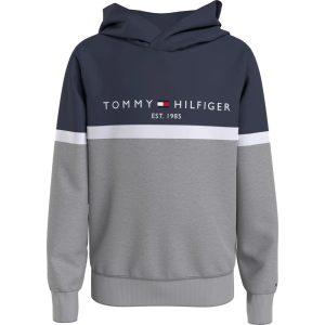 KOMPLET DRESOWY COLORBLOCK SET TOMMY HILFIGER